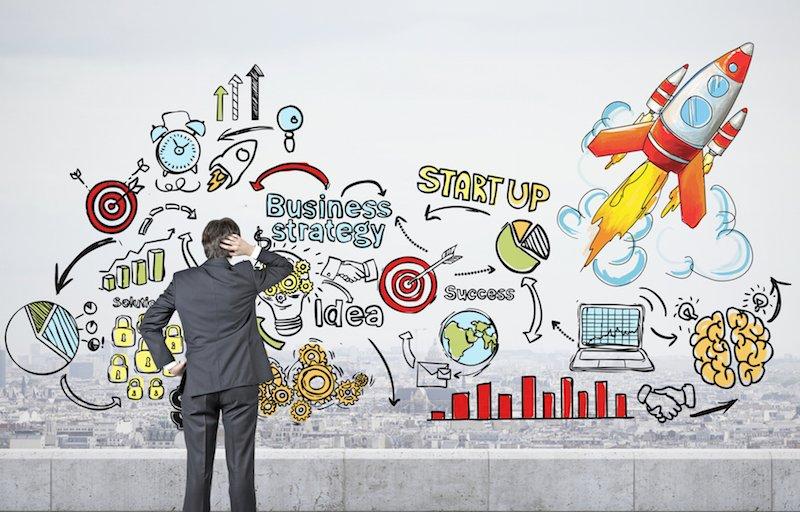 start-online-business