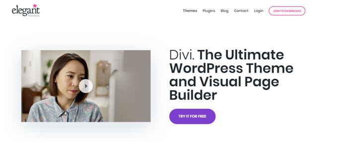Best Landing page plugins for wordpress