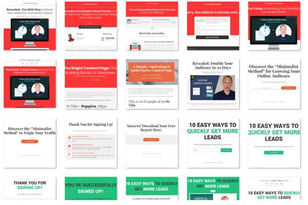 Best Landing page plugin for wordpress