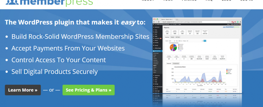 6 Best WordPress Membership Plugins of 2019