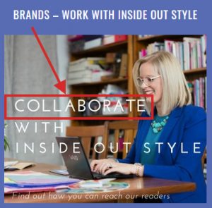 Brand Collaboration example