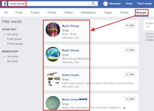 FB Music Group