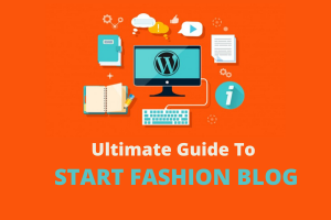 How to Start Fashion blog