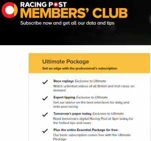 Sports Membership portal