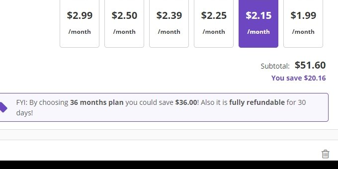Hostinger Priority Support Cost